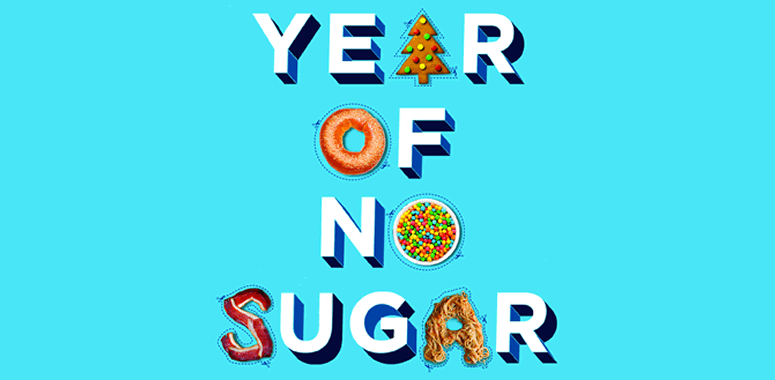 Libro: Year Of No Sugar