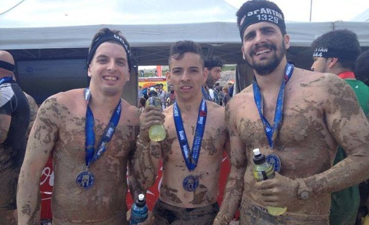 Foto final: Spartan Race Super