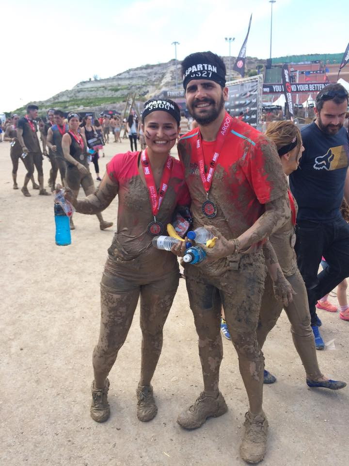 spartan race madrid 2015