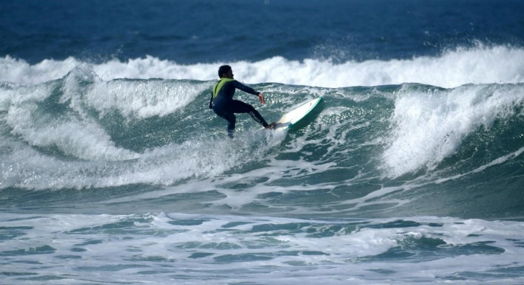 boosted surf